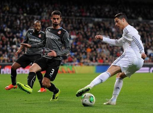 Espanyol vs Real Madrid IST time
