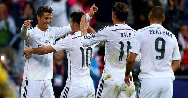 Real Madrid vs Sevilla IST Time, Telecast in India | La Liga Match