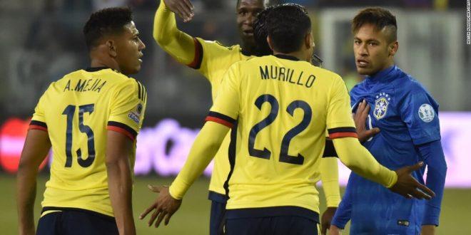 Neymar 2015 Copa America HD Wallpapers