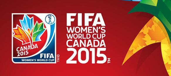2015 FIFA Women's World Cup Quarter Final Fixtures