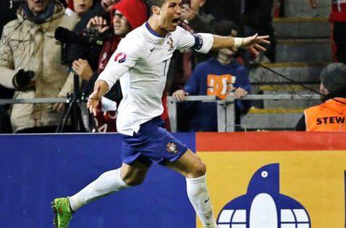 Armenia Vs Portugal IST time