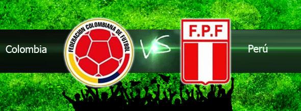 Colombia Vs Peru Free Live Streaming