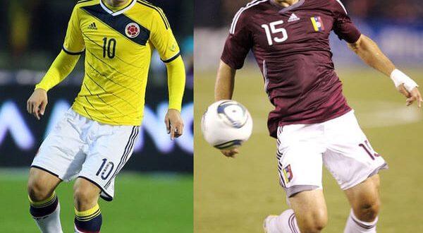 Watch Colombia Vs Venezuela Live Stream 2015 Copa America