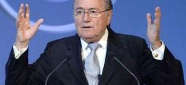 Twitter reactions on Sepp Blatter's resignation