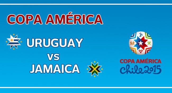 Uruguay vs Jamaica Copa America match preview