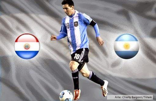 Watch Argentina Vs Paraguay Online Live Stream 2015 Copa America