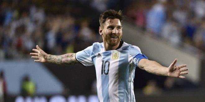 Top 10 Goal Scorers Of Copa America 2015 Football