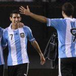 Argentina Vs Paraguay 6-1 Highlights All Goals Video