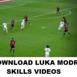 Download Luka Modric Best Videos Free