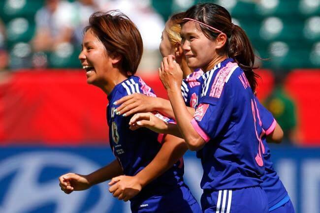 Highlights: Japan vs England 2-1 All Goals Video