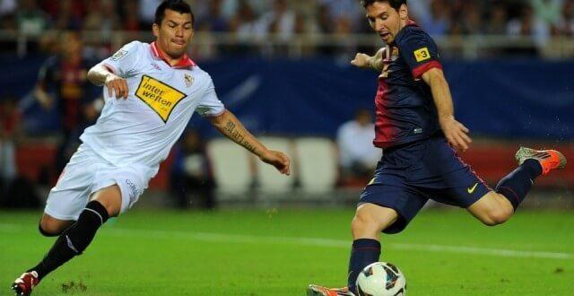 UEFA Super Cup 2015 Barcelona vs Sevilla Time, Telecast Channels