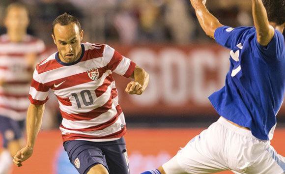 USA vs Honduras Telecast in United States