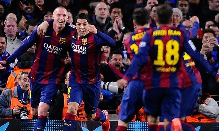 watch LA Galaxy vs Barcelona live stream