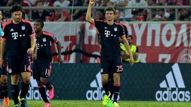 Bayern Munich Vs Dinamo Zagreb IST Time
