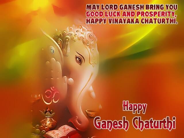 Ganesh Chaturthi 2015 HD Images