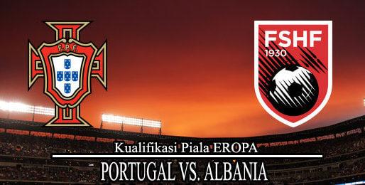 Portugal vs Albania telecast in India