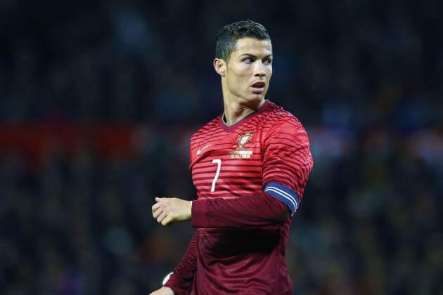 Rivaldo on Cristiano Ronaldo