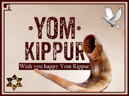 Yom Kippur 2015 Celebrations
