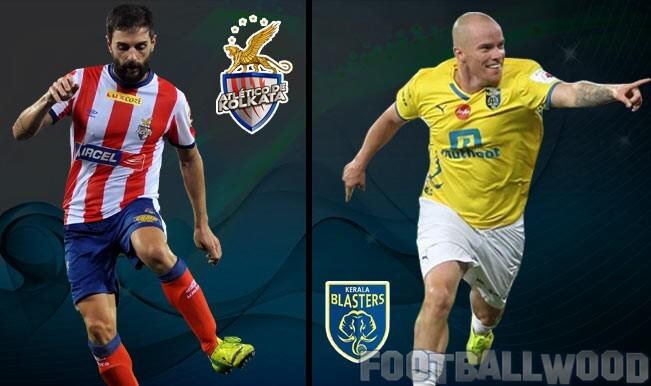 Watch Atletico De Kolkata Vs Kerala Blasters Online Live Streaming Free