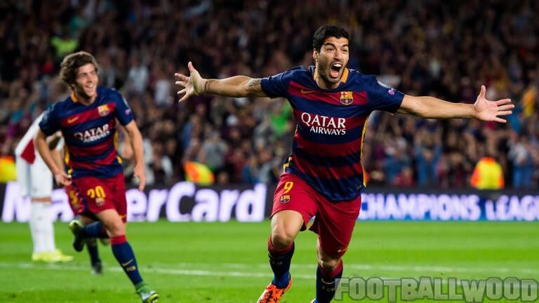 Bate Vs Barcelona IST Time