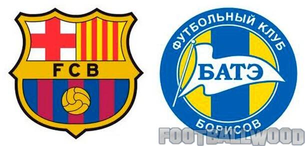 Bate Vs Barcelona telecast in India