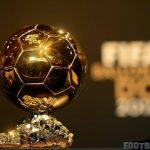 FIFA Ballon D'or 2015 Nominations