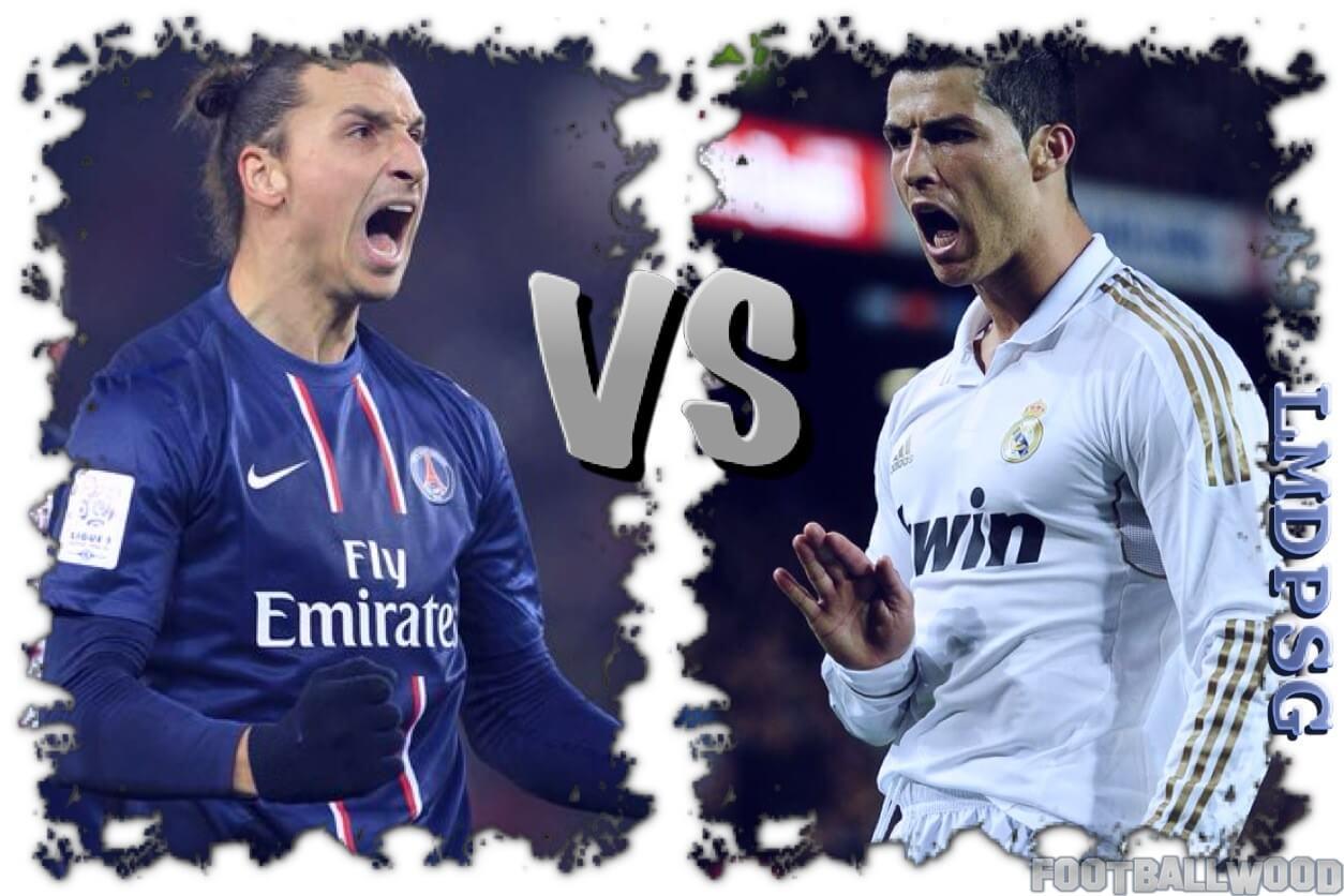 PSG Vs Real Madrid IST time
