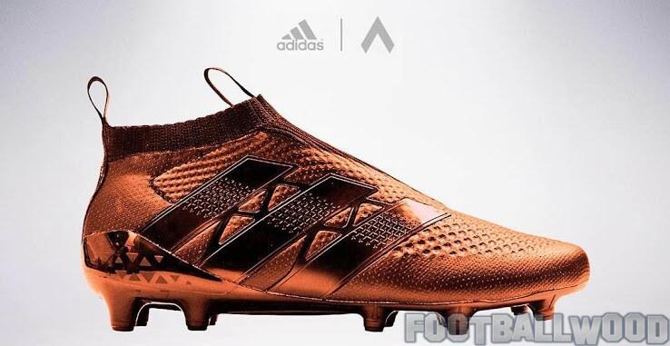 Adidas Ace 16+ GTI - Bronze