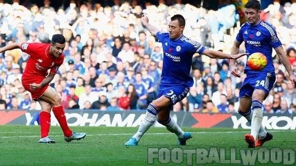 Chelsea Vs Liverpool 1-3 video highlights
