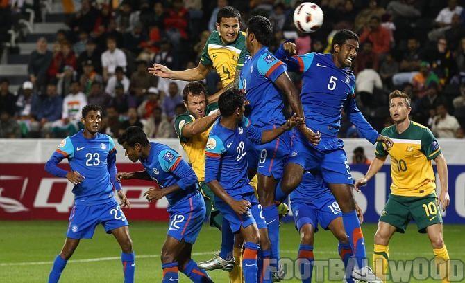 India vs Guam Telecast in India