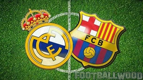 Real Madrid vs Barcelona 21 Nov IST time