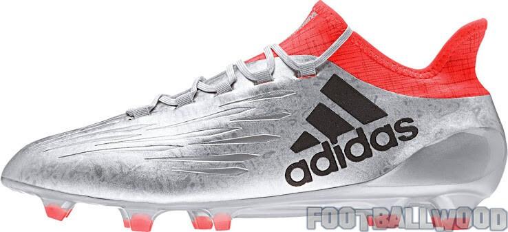 Adidas Euro 2016 Next Gen X Boots