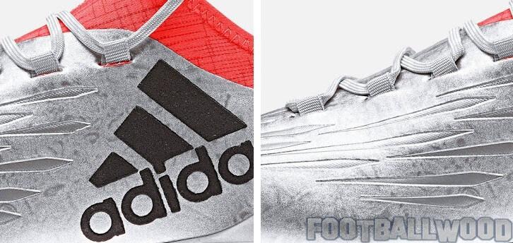 Adidas Euro 2016 Next Gen X Shoes