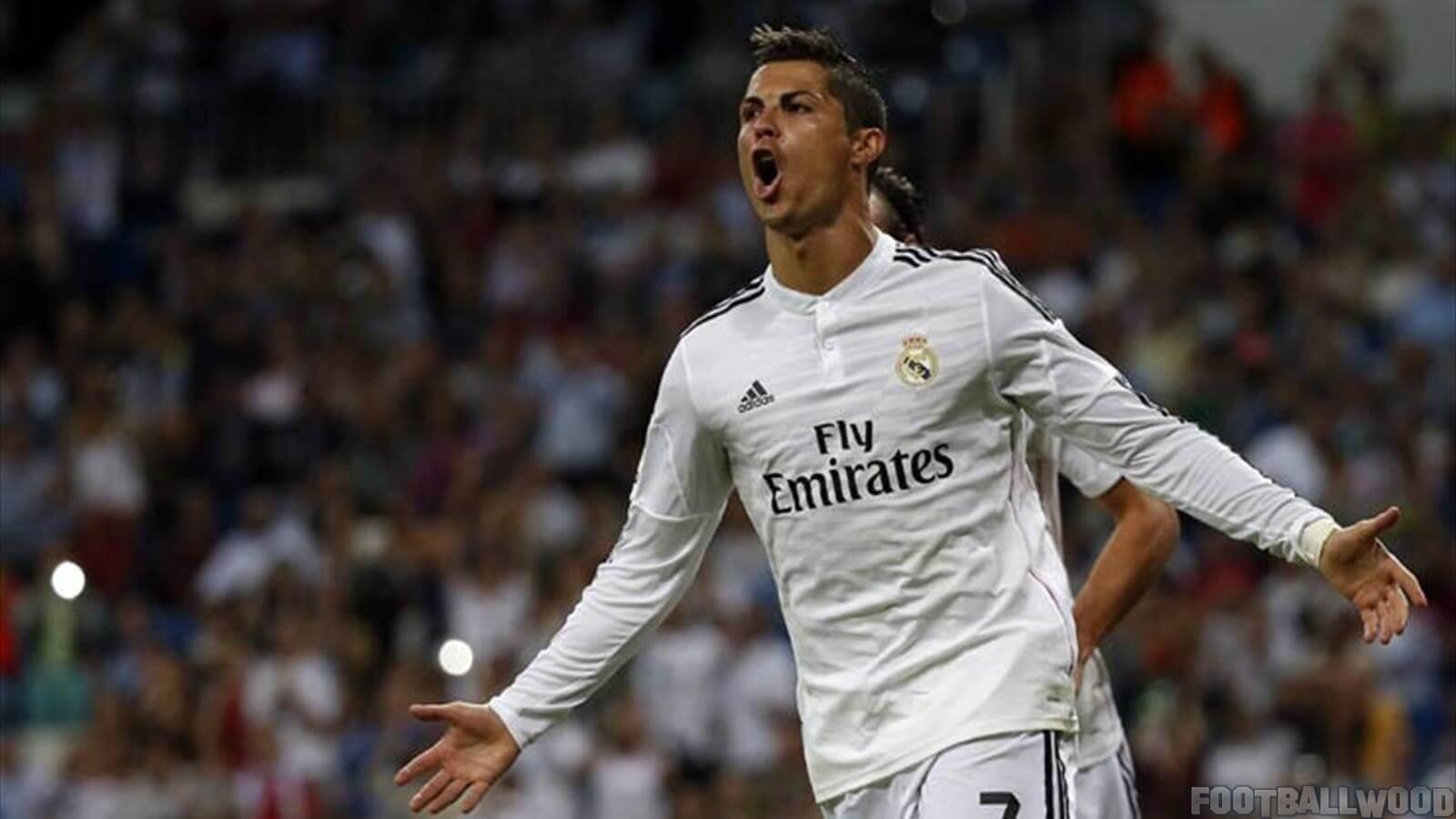 Cristiano Ronaldo: Not All My Goals Are Penalties