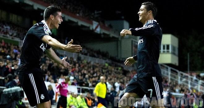 Real Madrid vs Rayo Vallecano IST Time