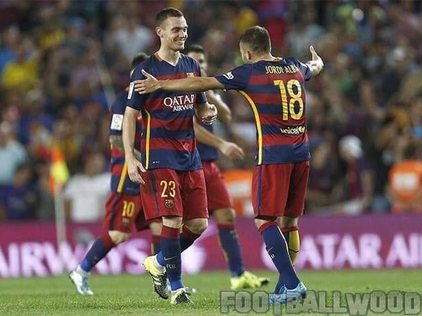Barcelona Vs Malaga IST Time