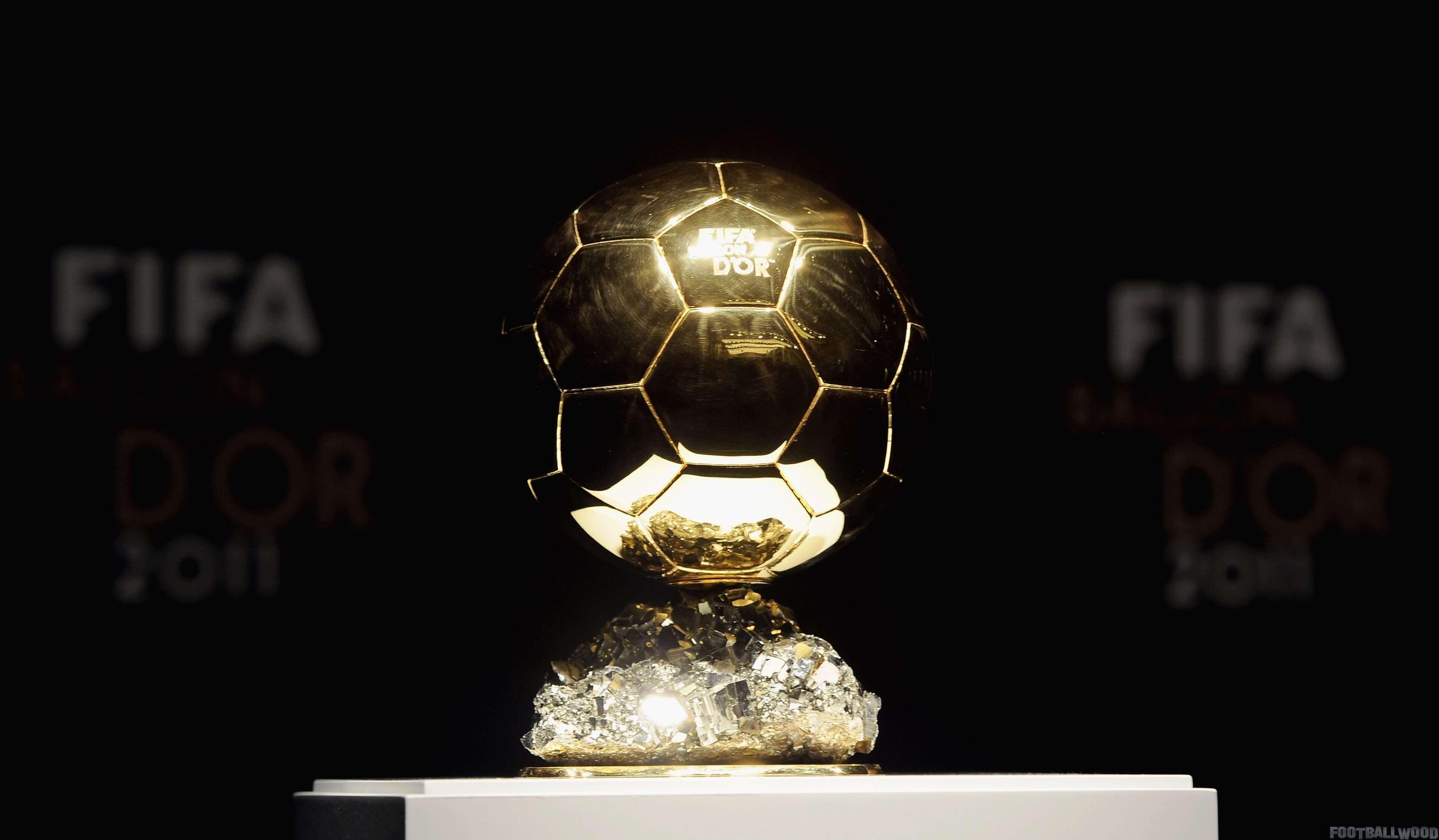 FIFA Ballon D'or 2016 date time