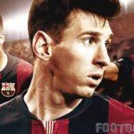 Messi, Neymar and Suarez