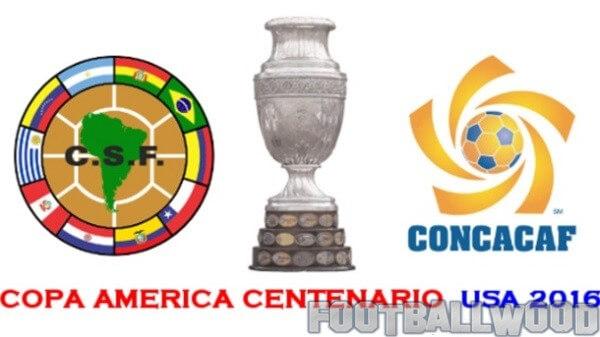 Copa America 2016 Schedule Download PDF
