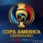 Copa America 2016 Schedule In IST