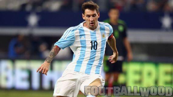 Argentina Vs Bolivia IST Time
