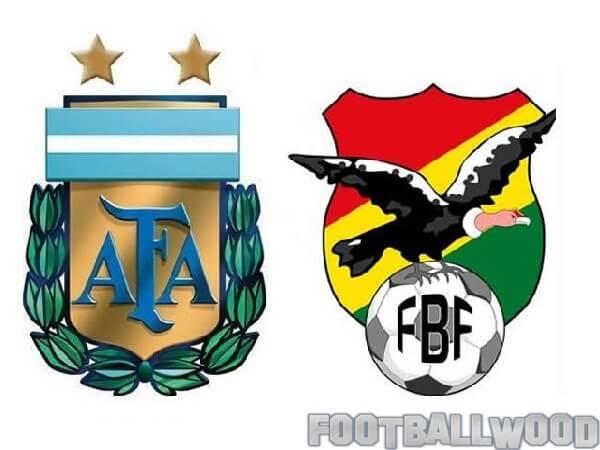Argentina Vs Bolivia telecast in India