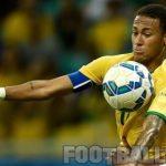 Brazil vs Uruguay ist time