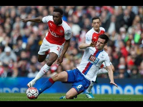 Arsenal vs Crystal Palace Highlights Video