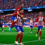 Atletico Madrid Vs Bayern Munich 1-0 Goals Highlights Video
