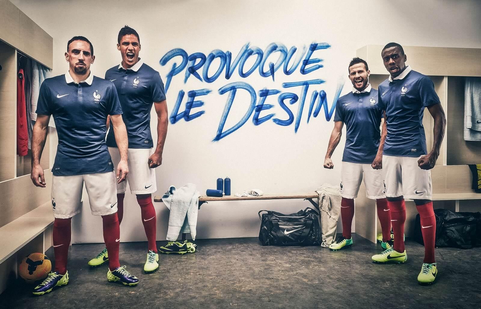 France Euro 2016 Football Team Wallpapers