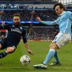 Real Madrid vs Man City Match Highlights Video