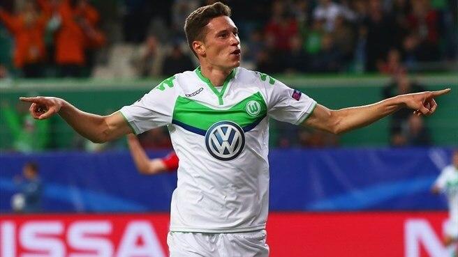 Wolfsburg Vs Real Madrid IST Time