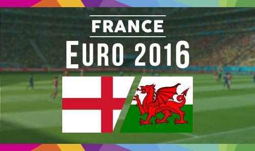 England Vs Wales Euro 2016 Time, telecast
