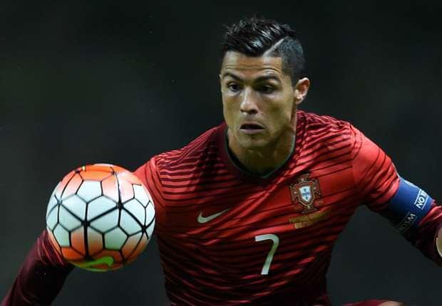 UEFA Euro all time top goal scorers